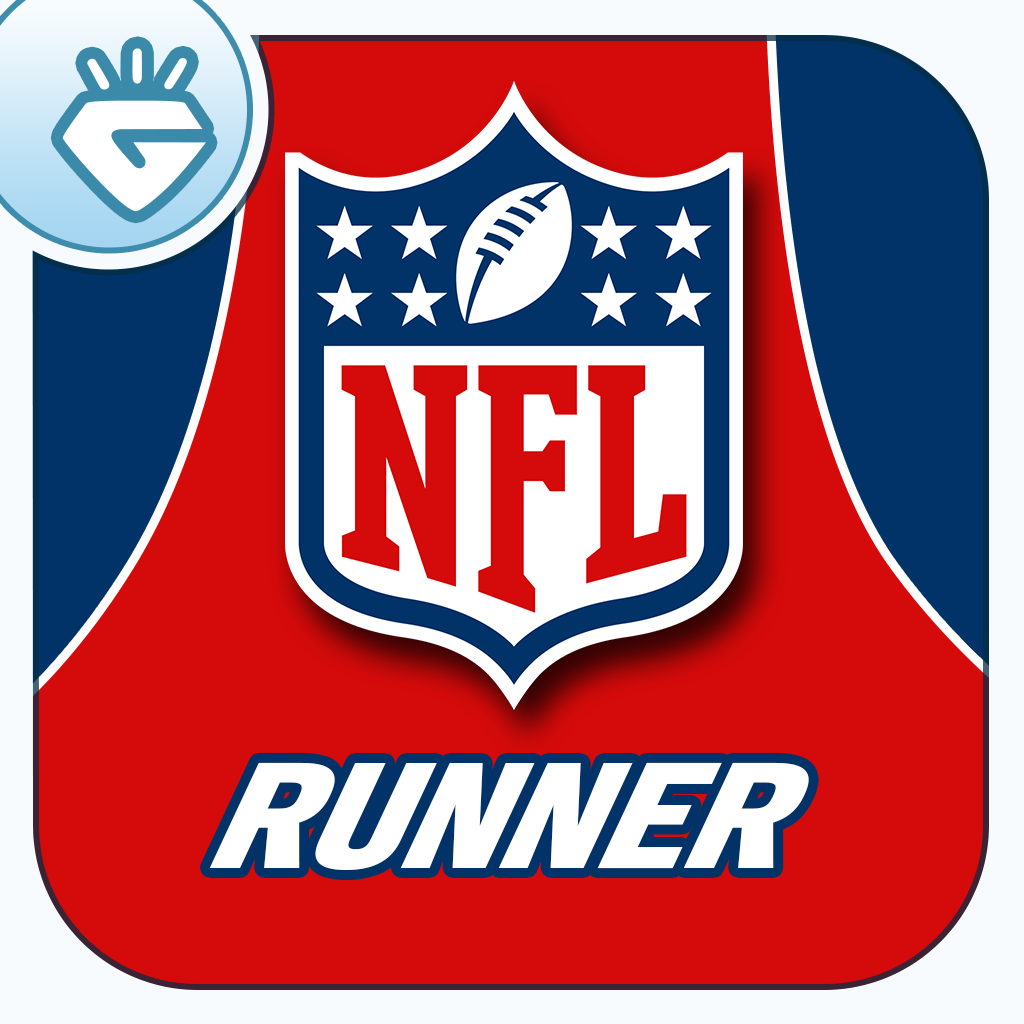 NFL Runner: Football Dash iOS