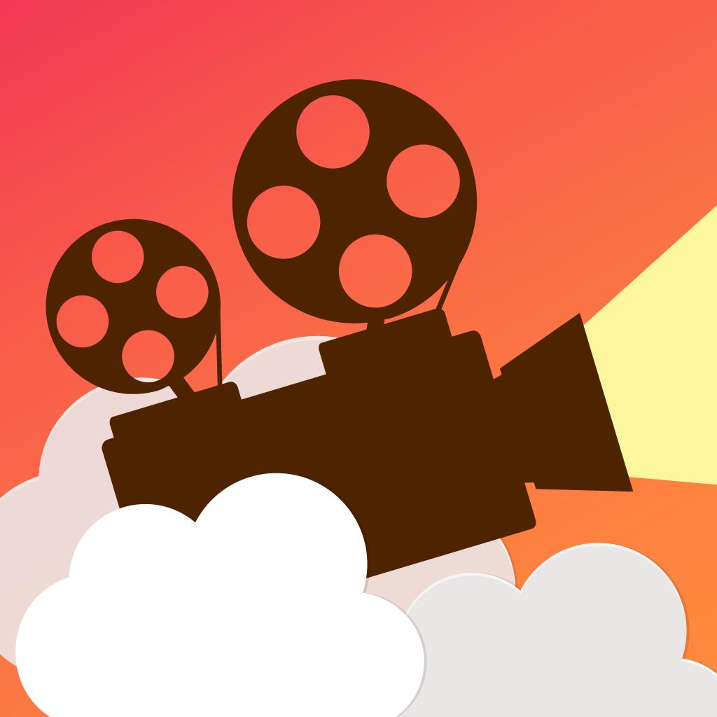 SlideStory - 32秒でつくる記憶の物語。 写真を選択して簡単にスライドショー 動画 を作成!たくさん思い出を残そう!
