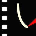 しねかり!劇場版 - パラパラ漫画アニメツール